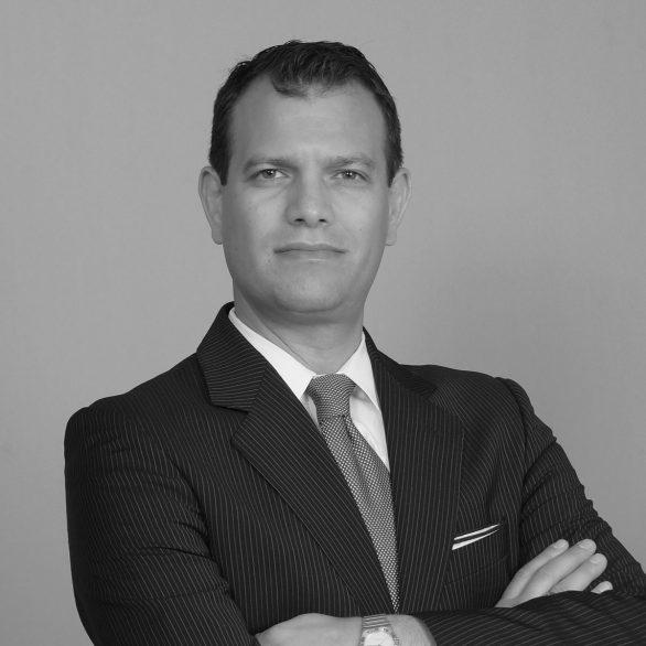 Seth A. Nichamoff