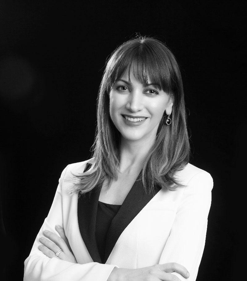 Xenia Gabrielova