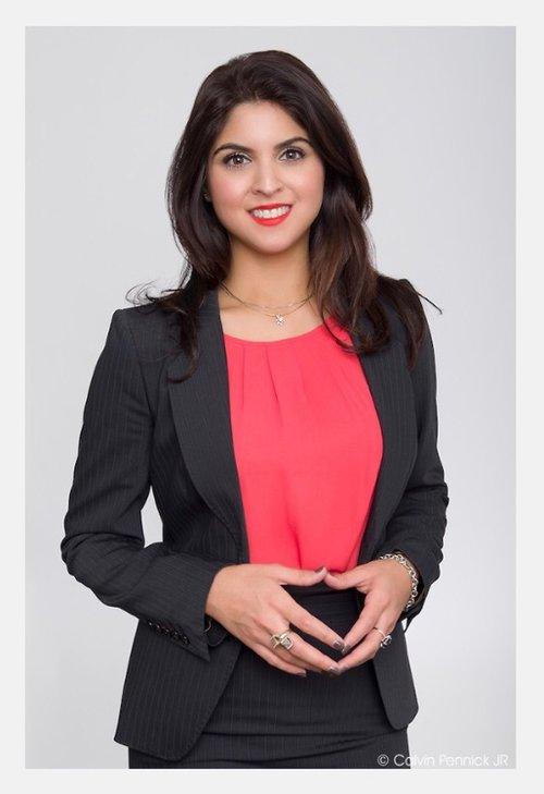 Maryam Rahman