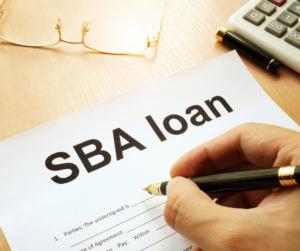 COVID SBA Loan